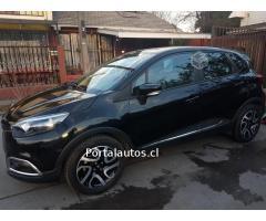 Renault captur año 2016 expression 1.5 diesel