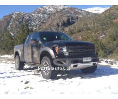Ford F150 aňo 2012,