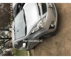 Chevrolet Spark GT 1.2LT 2011
