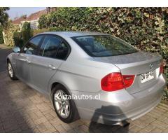 BMW 318 2012