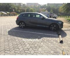 Vendo BMW 116 2013