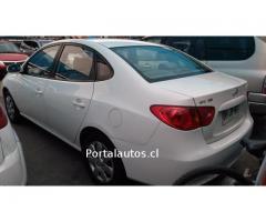 Hyundai Elantra Credito, 2008