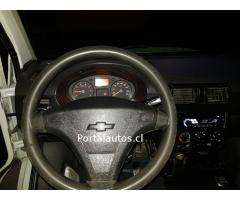Chevrolet N300 2013 max RECIBO OFERTAS