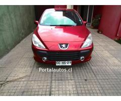 Peugeot 307 HB 2010