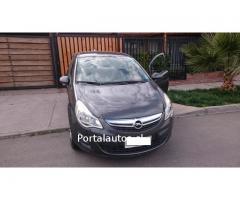 Opel Corsa Enjoy 2012 Full Flex Fit 5P