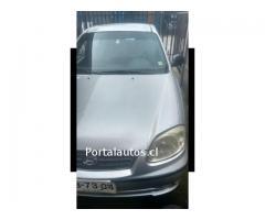 Hyundai Accent Prime 2005
