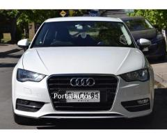 AUDI A3 1.4 TFSI Attraction 2013