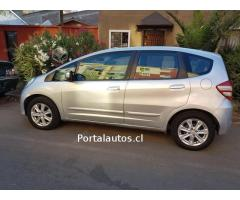 HONDA FIT 2013 LX 1.3 oportunidad