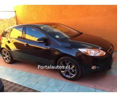 Vendo Ford Focus 2015