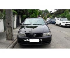 Volkswagen gol 2004 Comfortline