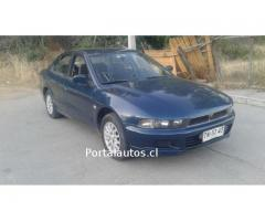 Mitsubishi Galant ss año 2000