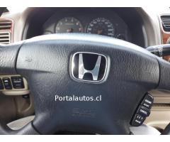 Honda Civic Mec 2003