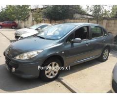 Peugeot 307 2008 Excelente Estado!!