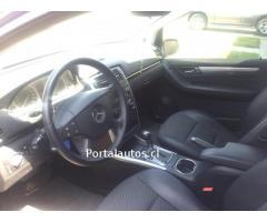 Mercedes Benz B180 año 2011