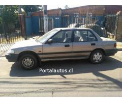 Honda civic ed3 manual (civic rana)