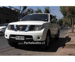 Nissan Navara 2012 full