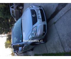 Suzuki SX$ Crossover AT AC 2013
