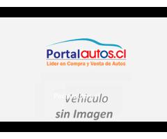 Peugeot 307sw chocado por apuro