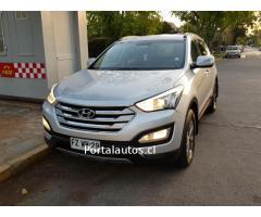 Hyundai Santa fe, Excelente vehículo - véalo