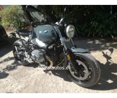 IMPERDIBLE! VENDO MOTO BMW R NINE T NUEVA, AÑO 2018, 0 KMS.