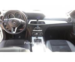 Mercedes Benz C 200 2.0