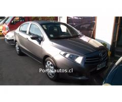 Credito Brilliance H230 2015 Full