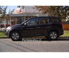 Vendo SUV Mahindra XUV500 / 2014