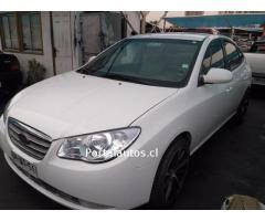 Credito Hyundai Accent 2009