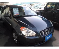 Credito Hyundai Accent 2011