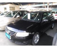 Credito Volkswagen Gol G3 2008