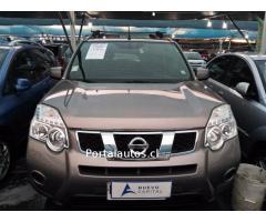 Nissan New Xtrail 2012