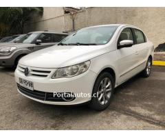 Crédito Volkswagen Gol 2011 Full Sedan