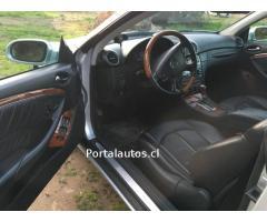 Mercedes Clk 280 muy escaso, elegancia y deportivo. 227HP