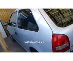 Volkswagen 1.6 G3 Comfortline 2006 85mil KM