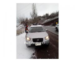 Hyundai Santa Fe 2,2 Turbo Diesel