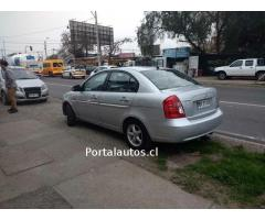 Hyundai New Accent Full Equipo