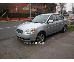 Hyundai New Accent Full Equipo