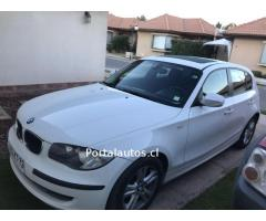 Auto BMW 116i 1.6 2010