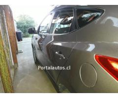 Se Vende Hyundai Tucson Año 2012, FULL, 2.0.- Unico Dueño