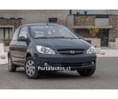 Hyundai Getz FL GL 1.4
