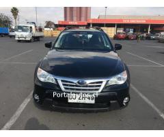 Subaru Xv 2012 at awd