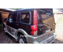 Mahindra New Scorpio 6650000
