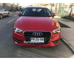 audi a3 atraction 1.4 turbo