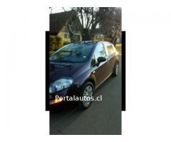 FIAT GRANDE PUNTO NUEVO;ITALIANO START STOP