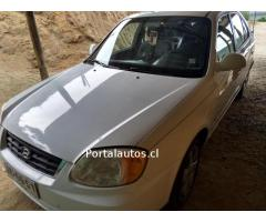 vendo Hyundai accent 2004 full