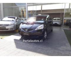 HONDA FIT LX 1.3 - 2012 - 65.227 KMS / $ 5.450.000.-