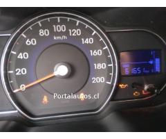 Hyundai i10 2011 61000 km!!