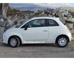 Fiat 500 II 1.2