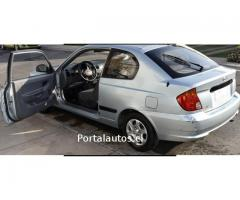 Hyundai Accent Coupe 2005 1.3