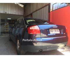 Audi A4 1.8 T oportunidad 2004